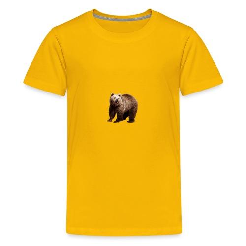 Bear - Kids' Premium T-Shirt