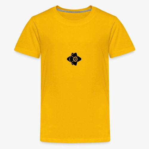 Destiny Ghost - Kids' Premium T-Shirt