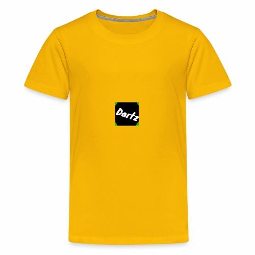Dartz Merchandise - Kids' Premium T-Shirt