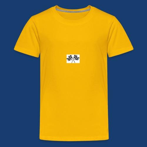 44 - Kids' Premium T-Shirt