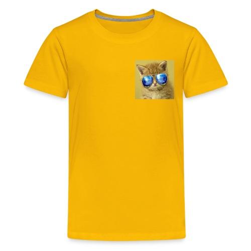 RocketPants 01 - Kids' Premium T-Shirt