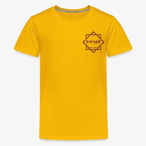 Savage Gang - Kids' Premium T-Shirt