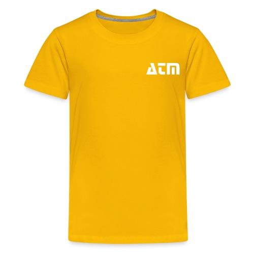 ATM - Kids' Premium T-Shirt