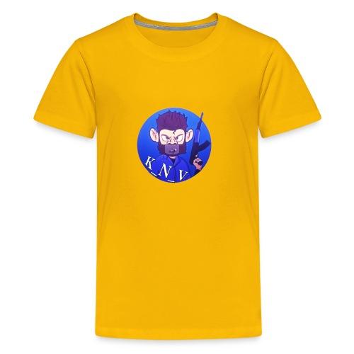 K_N_V TShirt - Kids' Premium T-Shirt