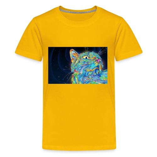 47001252 296C 4D3F B860 8AC87F07FA65 - Kids' Premium T-Shirt
