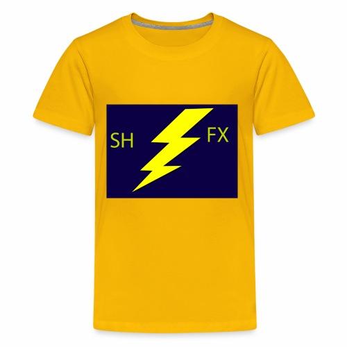 nnnnnn - Kids' Premium T-Shirt