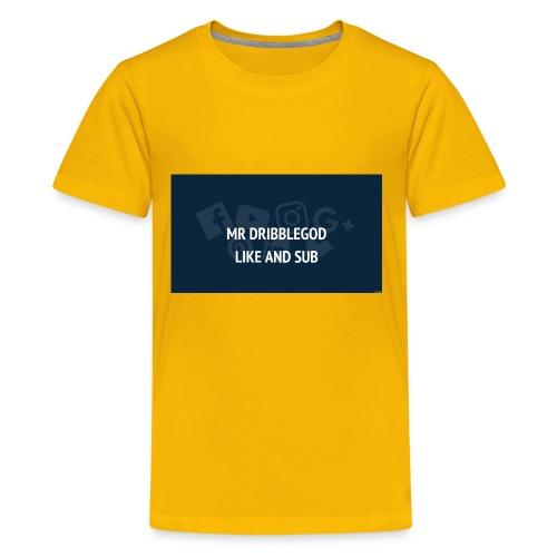 we on top - Kids' Premium T-Shirt