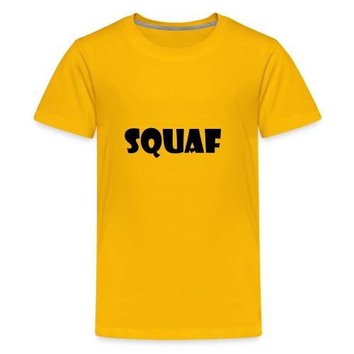 Squaf - Kids' Premium T-Shirt