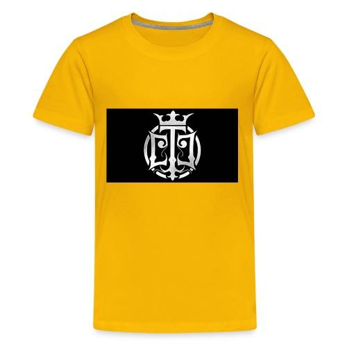 The Kings Men - Kids' Premium T-Shirt