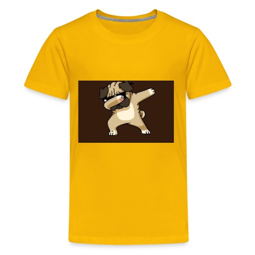 CC9F324B 3BE6 4A74 B066 E1C280E51612 - Kids' Premium T-Shirt