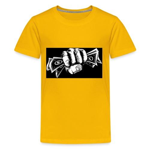 Legendary Cash Apparel - Kids' Premium T-Shirt