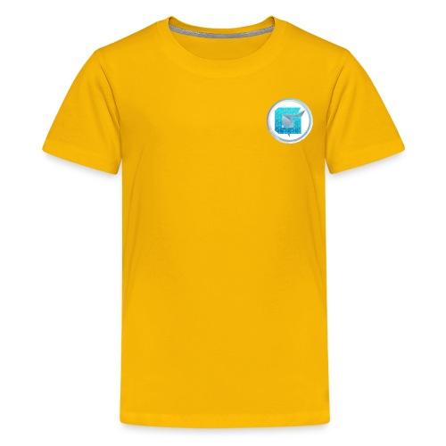 blue69 - Kids' Premium T-Shirt