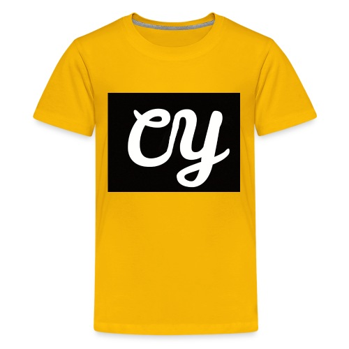 YasdeCaiters Merchandise - Kids' Premium T-Shirt