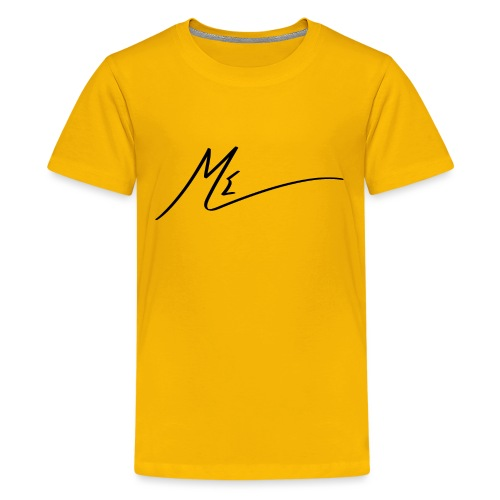 ME - Me Portal - The ME Brand - Kids' Premium T-Shirt