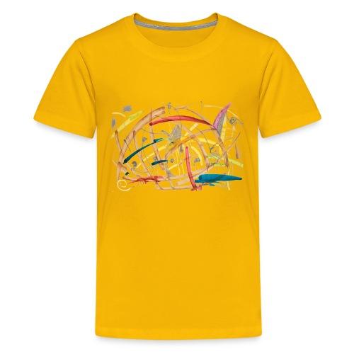 Farm - Kids' Premium T-Shirt