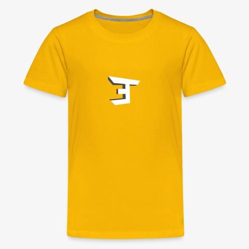Entonic Clan Apparal - Kids' Premium T-Shirt
