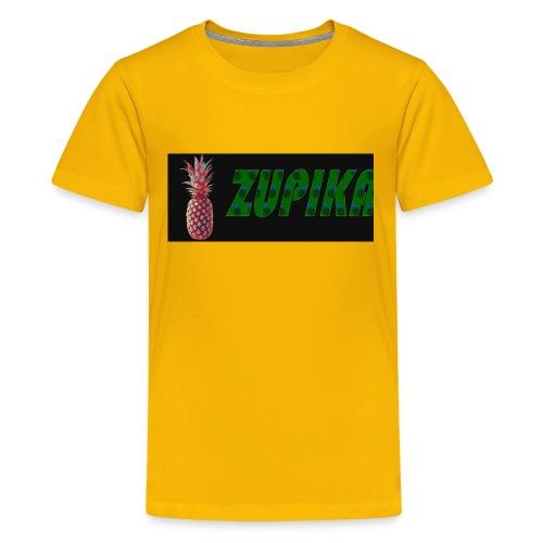ZUPIKA - Kids' Premium T-Shirt