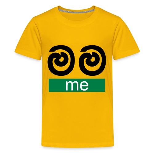 Mama (Me) - Kids' Premium T-Shirt