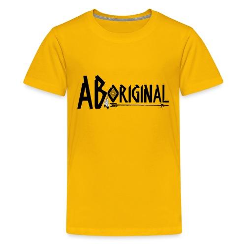 ABoriginal - Kids' Premium T-Shirt