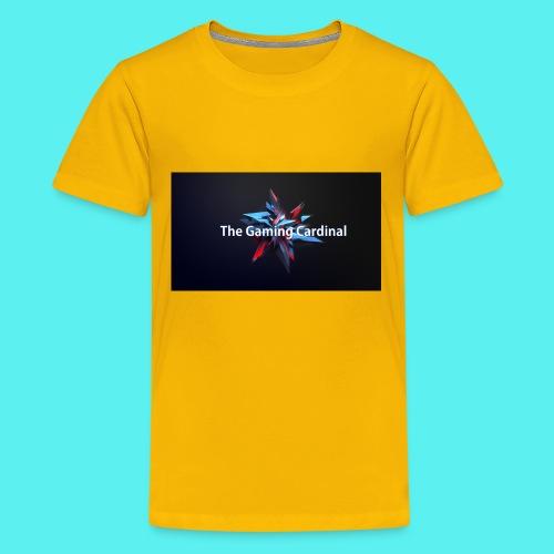 Picture1 - Kids' Premium T-Shirt