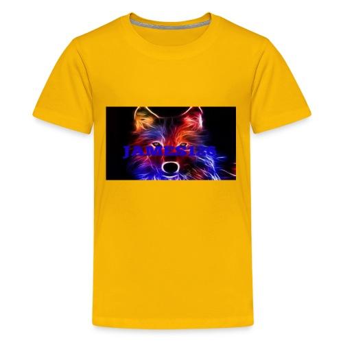 james126 - Kids' Premium T-Shirt