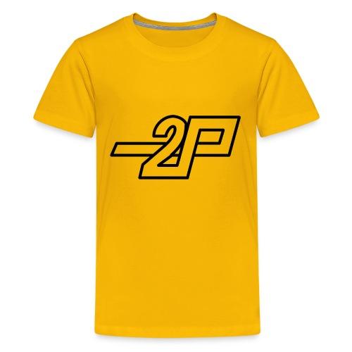 2Pro T shirt - Kids' Premium T-Shirt