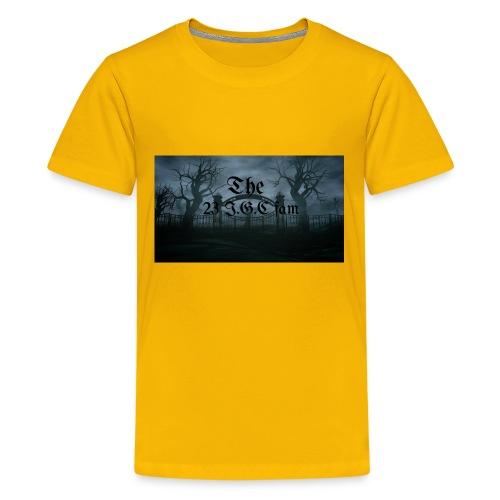 23 I.G.C fam - Kids' Premium T-Shirt