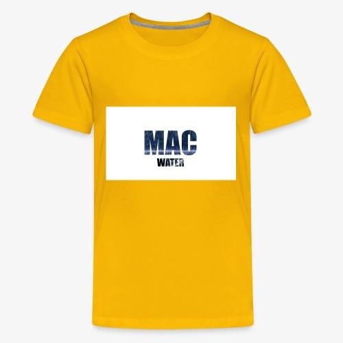 WATER - Kids' Premium T-Shirt