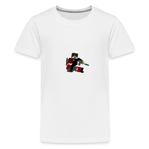 Batpixel Merch - Kids' Premium T-Shirt