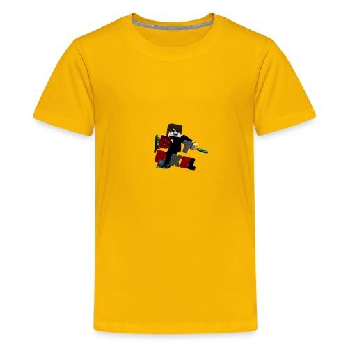 Batpixel Merch - Kids' Premium T-Shirt