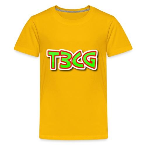 coollogo com 18153413 2048x1152 - Kids' Premium T-Shirt