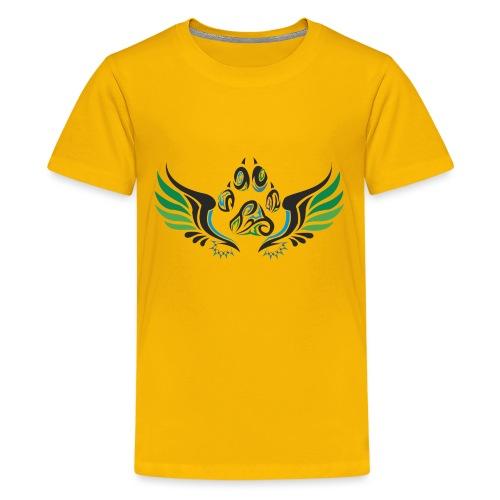 Summer Design - Kids' Premium T-Shirt