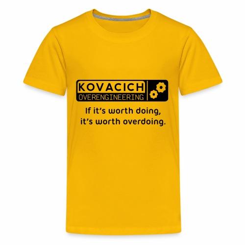 kotake2 - Kids' Premium T-Shirt