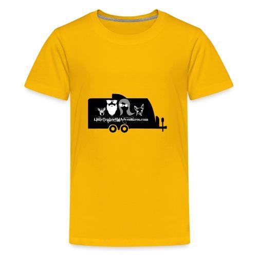 LTBA Trailer - Kids' Premium T-Shirt