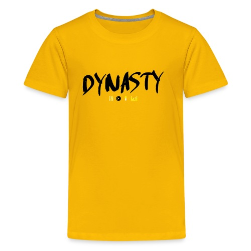 DYNASTY246 - Kids' Premium T-Shirt