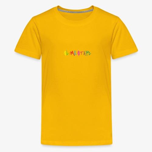 Slime Star Clothing - Kids' Premium T-Shirt