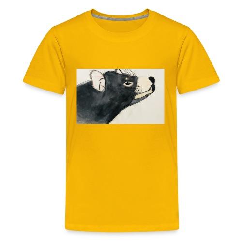 Tasmanian Devil - Kids' Premium T-Shirt