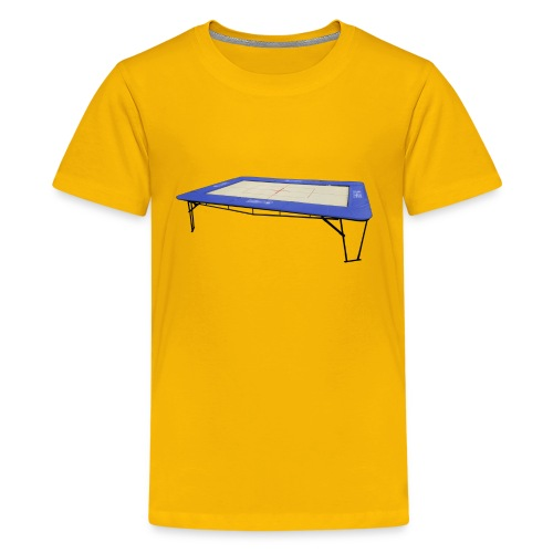 trampoline - Kids' Premium T-Shirt