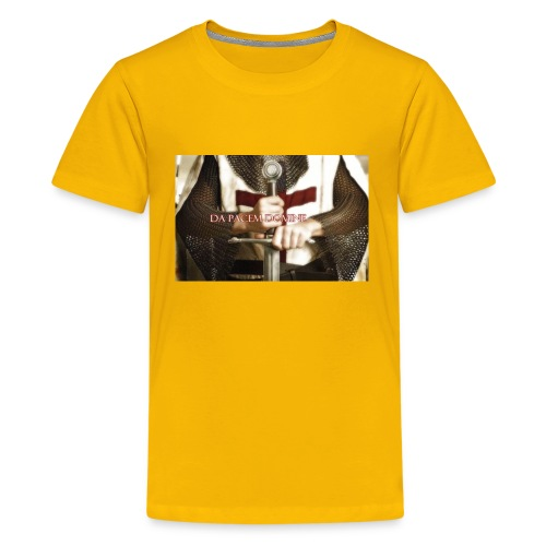 Supreme Being - Kids' Premium T-Shirt