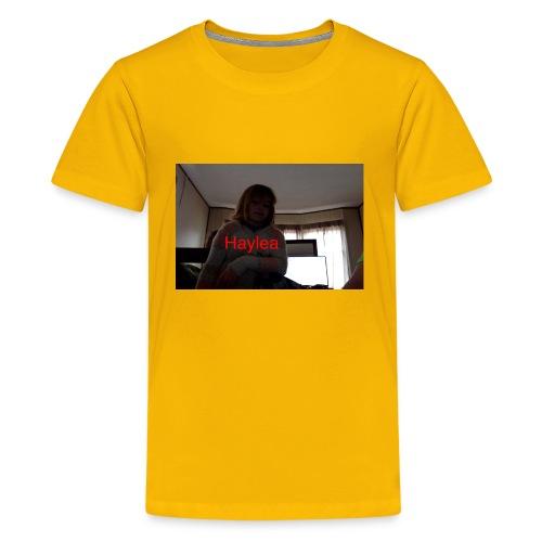 jjbergs - Kids' Premium T-Shirt