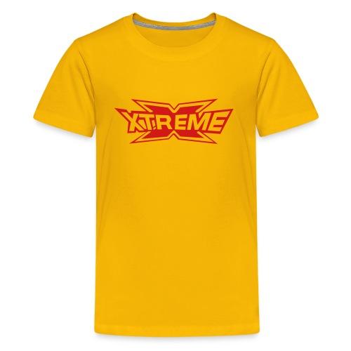 XTREME - Kids' Premium T-Shirt
