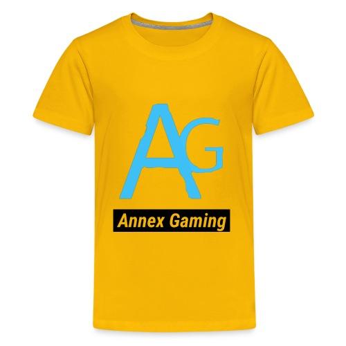 Annex Gaming - Kids' Premium T-Shirt
