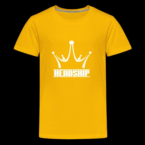 HEADSHIP - Kids' Premium T-Shirt