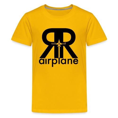 rrap final - Kids' Premium T-Shirt