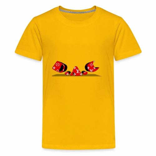 De & cam - Kids' Premium T-Shirt