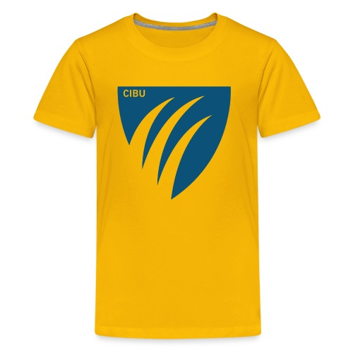CIBU - Kids' Premium T-Shirt