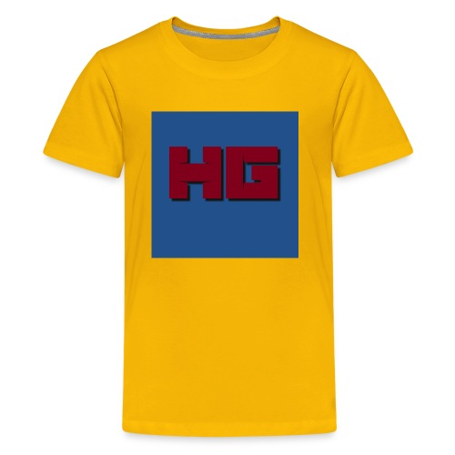 HG Merch - Kids' Premium T-Shirt