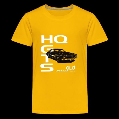 HQ TOWER - Kids' Premium T-Shirt
