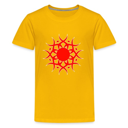 Sunshine - Kids' Premium T-Shirt