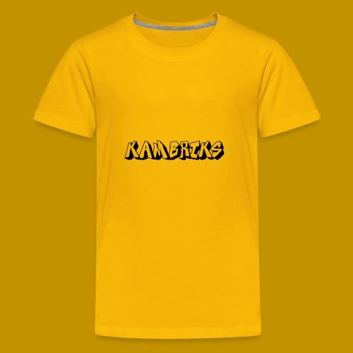 YBN Kambrik$ - Kids' Premium T-Shirt
